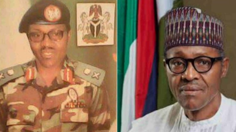 PUNCH Begins Addressing President Buhari As 'Major General'