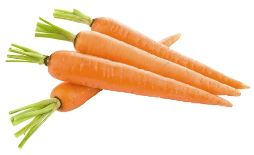 11 Health Benefits Of Eating Carrots