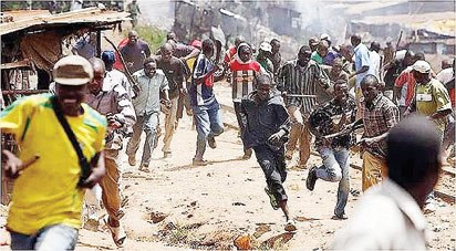 Bandits Go Wild, Kill Vigilante, Kidnap Doctor's Wife, Children In Kaduna