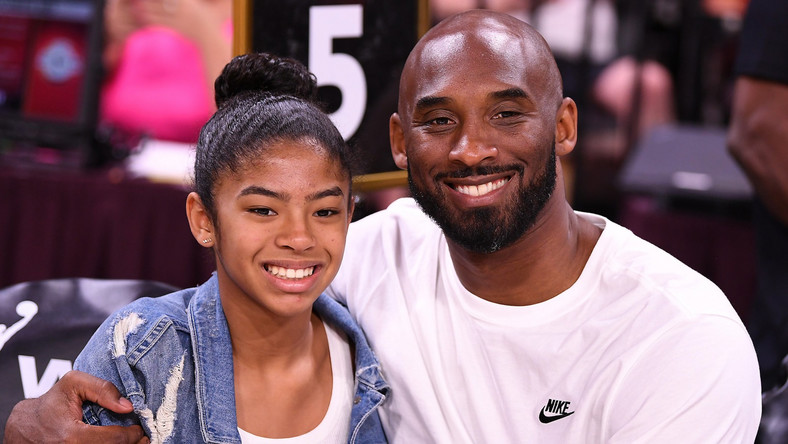 Basketball Star, Kobe Bryant Died With His 13-Year-Old Daughter In The Helicopter Crash
