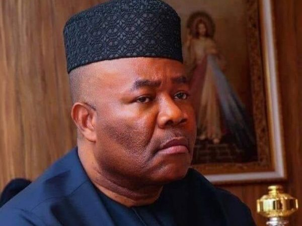Ekpenyong Defeats Akpabio Again In Akwa Ibom Re-run
