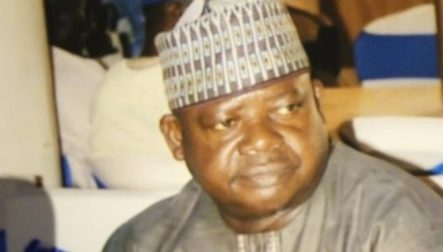 Kogi PDP Vice Chairman, Chief Kola Ojo Slumps, Dies