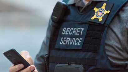 Secret Service May Move Back Under Treasury Control In U.S.