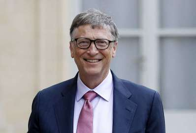 Bill Gates Becomes First To Buy Hydrogen-powered Super Yacht