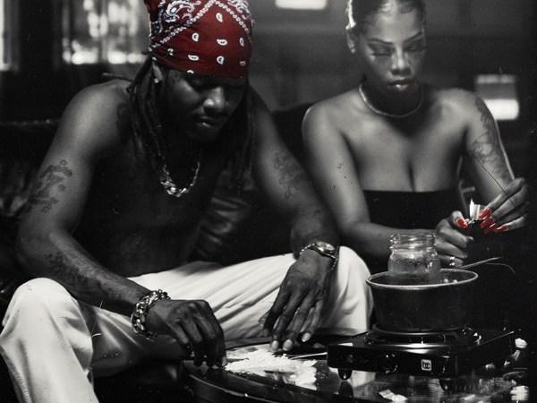 Fetty Wap – Trap & B