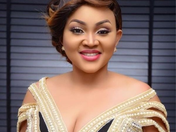 Read Mercy Aigbe's 'Advice' For Single Ladies Dating Married Men