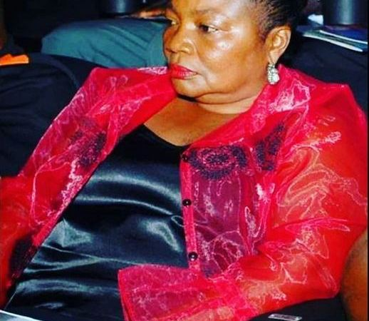 Nollywood Actress, Patience Oseni Is Dead