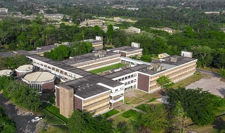 The Most Beautiful Campus In Nigeria (Photos)