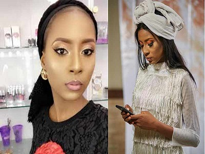 Reactions As Kannywood Actress, Maryam Booth Nude Video Emerges