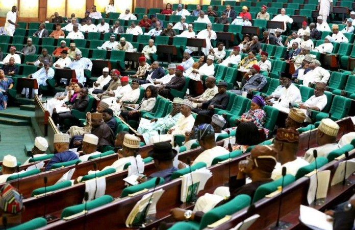 Reps Rejects Evacuating Nigerians From China