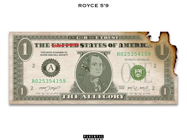 Royce da 5'9 – The Allegory