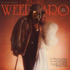 Wiz Khalifa – It's Only Weed Bro