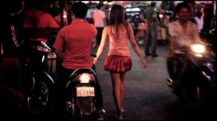 9 Countries Where Prostitution Is Legalized