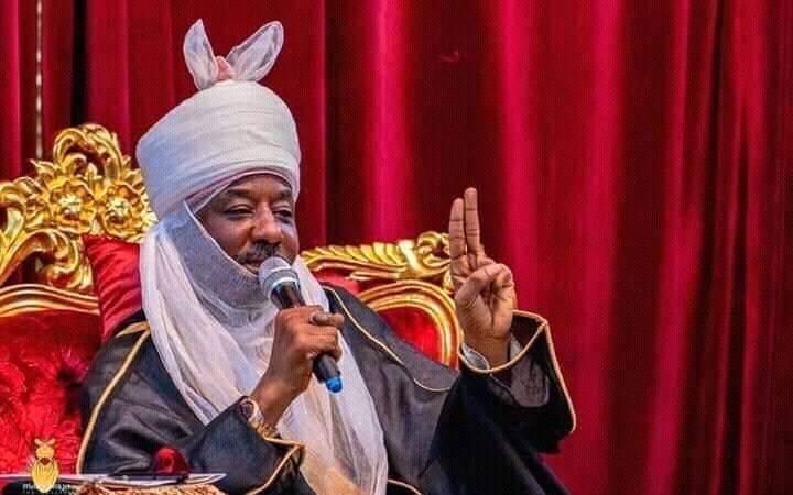 Kano Govt Dethrones Emir Sanusi II