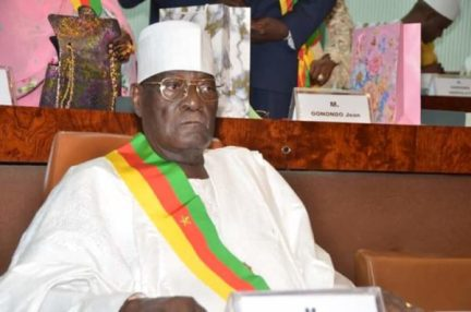 President Of National Assembly Of Cameroon Tests Positive