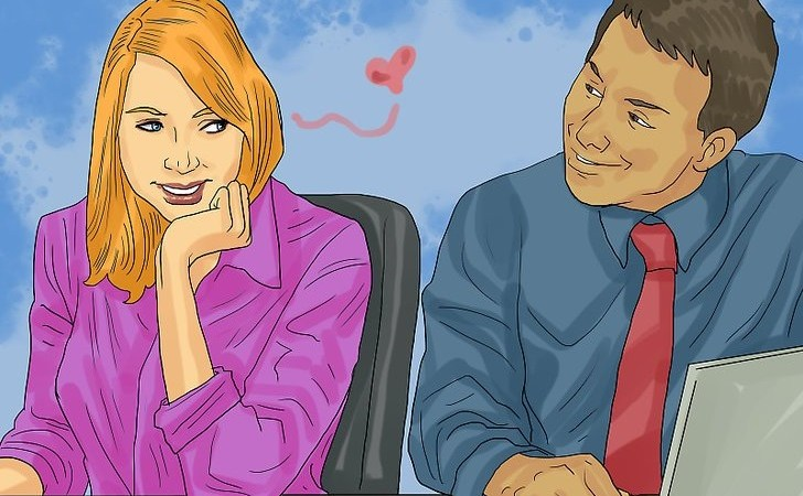 Signs Your Male Friend Is Actually Interested In You