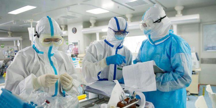 The Funny Measures Nigerians Are Taking To Beat Coronavirus