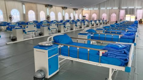 Why The Number Of Coronavirus Cases Will Keep Rising In Nigeria