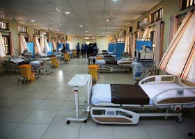 First Bank Manager Dies Of Coronavirus, His Wife & Others Exposed In Kano