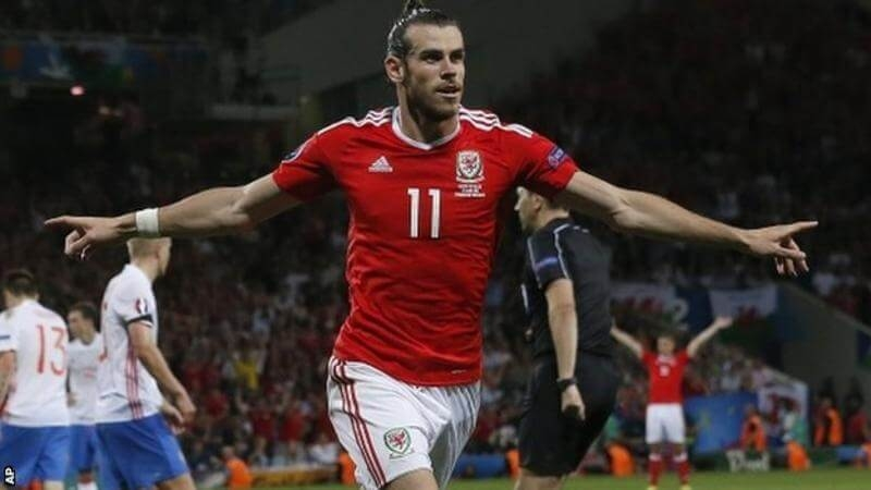 Gareth Bale Donate £1m To Fight Coronavirus