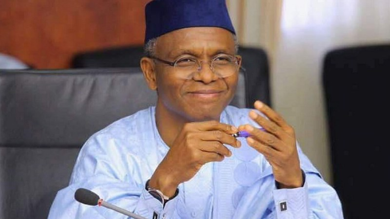 Kaduna Governor, Nasir Elrufai Tests Negative For Covid-19 After 26 Days