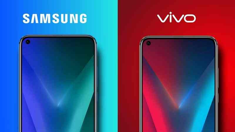 Vivo Beats Samsung, Becomes Second-largest In The Smartphone Market