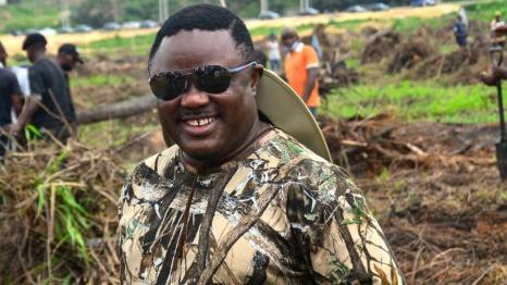 35 Cultists As Declared Wanted By The Cross River State Govt
