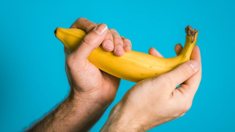 6 Natural Ways To Enlarge Your Manhood