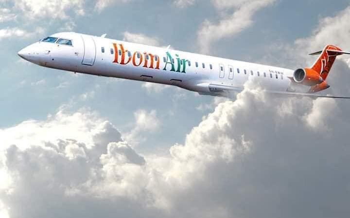 Akwa Ibom govt. takes delivery of fourth aircraft for Ibom Air