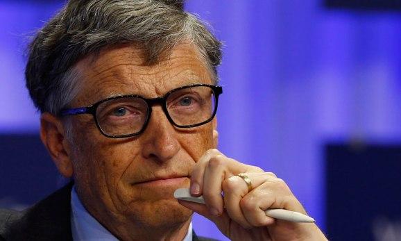 Why COVID-19 Is Slowly Spreading In Nigeria - Bill Gates