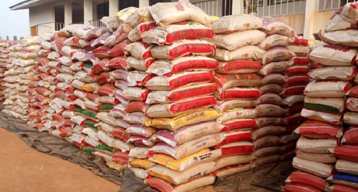Kano Slashes Price Of Rice To N16,000