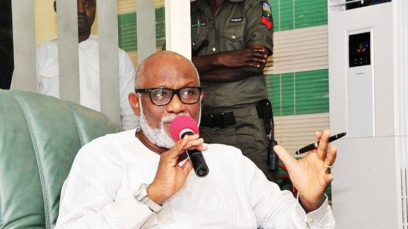 Ondo Begins Free Distribution Of Face Masks Over Covid-19