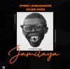 Street Ambassador – Jamilaya (Olori Dori)