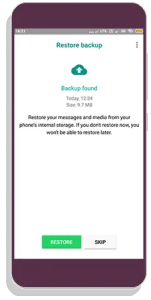 WhatsApp Aero APK Download v8.40 (Unlimited Features)