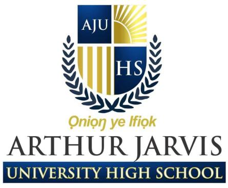 Arthur Jarvis University High School Is Recruiting