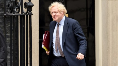 Boris Johnson Would Not Agree That Britain Is A Racist Country - Spokesman