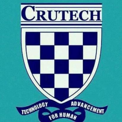 CRUTECH PG Forms For PGD, Masters, PhD Now Out