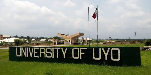 Community Petitions NUC Against UNIUYO Over Illegal Demolition