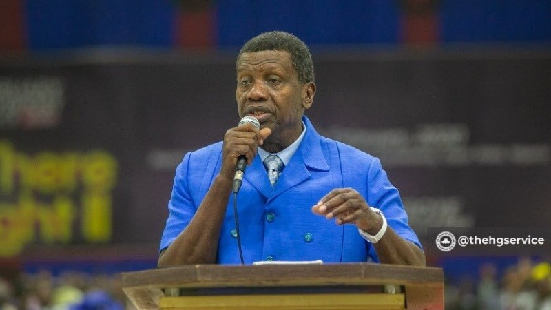 I Will Keep Praying Until All Rapists Are Brought To Justice - Pastor Adeboye