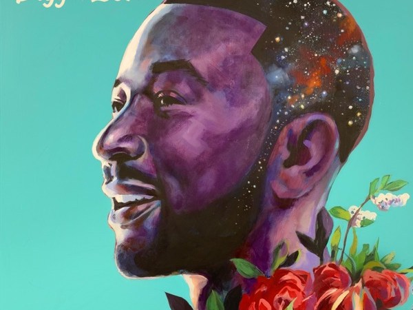 John Legend – Bigger Love