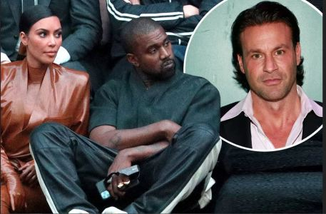 Kim & Kanye West Threaten Ex-Bodyguard With $10m Lawsuit For Discussing Kanye's Rules