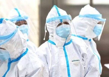 NCDC Announces 667 New Cases, As Nigeria's COVID-19 Cases Near 20,000