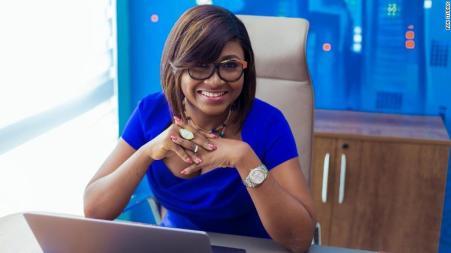 Netflix Partners With Nigerian Filmmaker Mo Abudu In New Major Deal