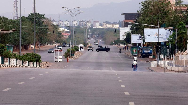 Nigerian Govt Lifts Ban On Interstate Travels