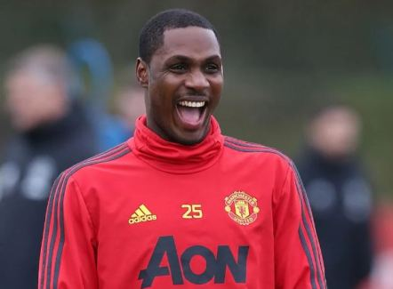Odion Ighalo Secures Manchester United Move Till 2021
