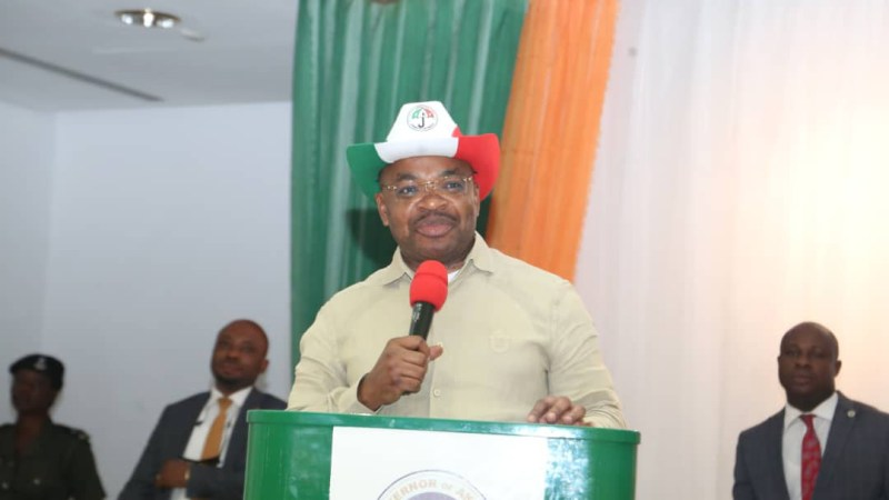 Akwa Ibom House Of Assembly Tasks Contractors On Road Projects