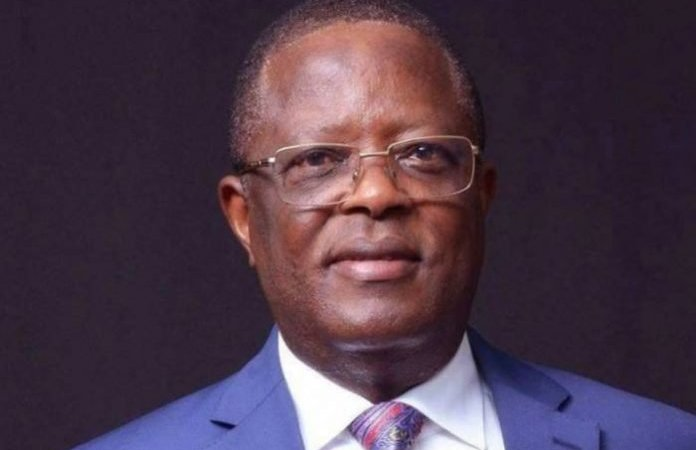 Ebonyi Gov, Dave Umahi Tests Positive For Coronavirus