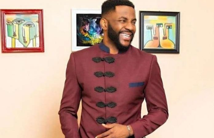 Ebuka To Host BBNaija Season 5