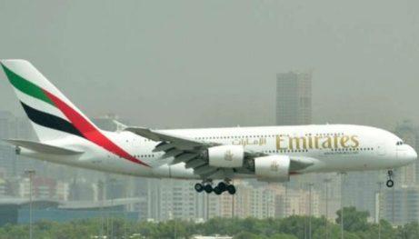 Emirates Airlines To Cut 9,000 Jobs Due To Coronavirus