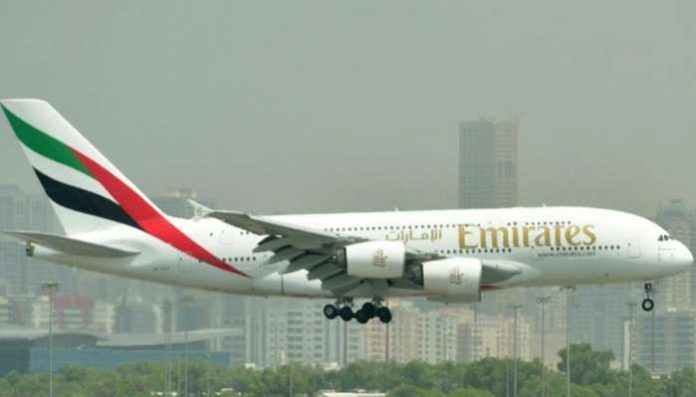 Emirates Airlines To Cut 9,000 Jobs Due To Coronavirus